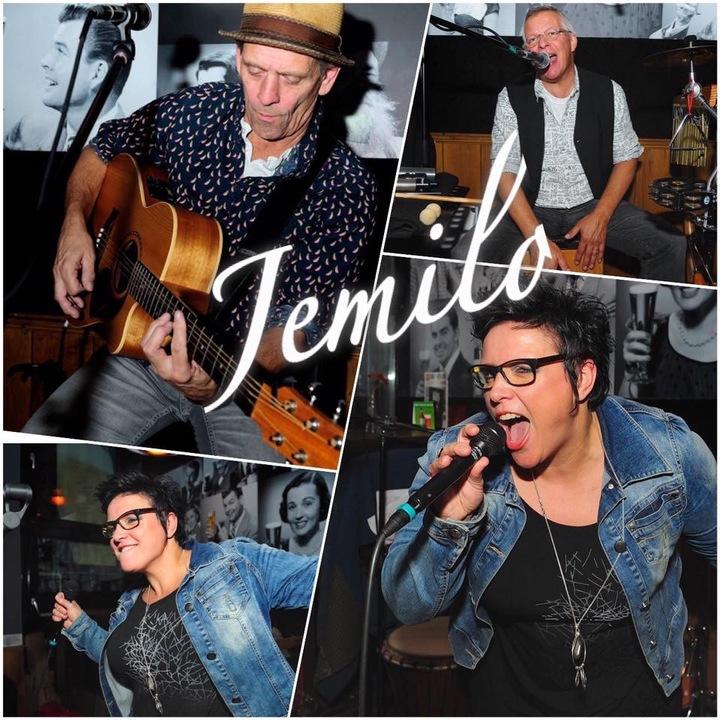 Jemilo Tour Dates