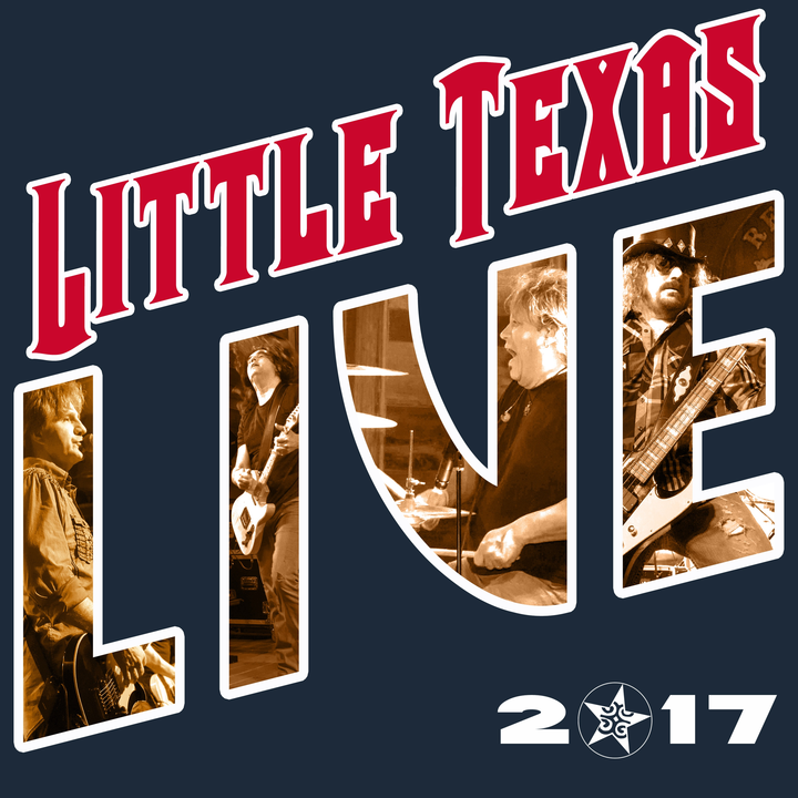 Little Texas @ Marion County Country Ham Days - Lebanon, KY