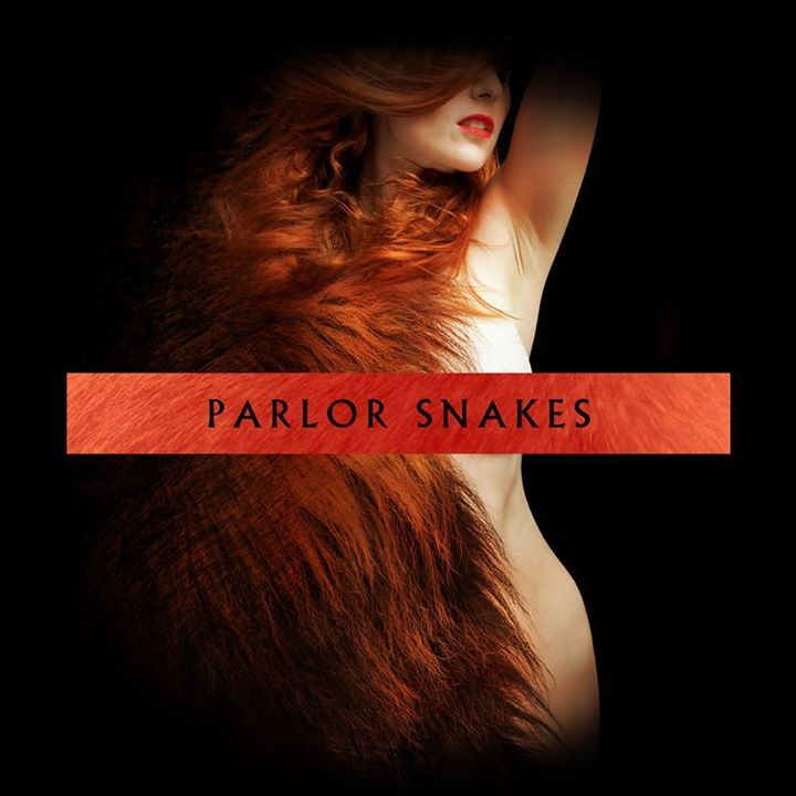 Parlor Snakes Tour Dates