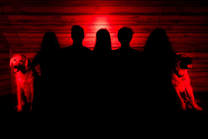 spooky cool @ Strange Matter - Richmond, VA