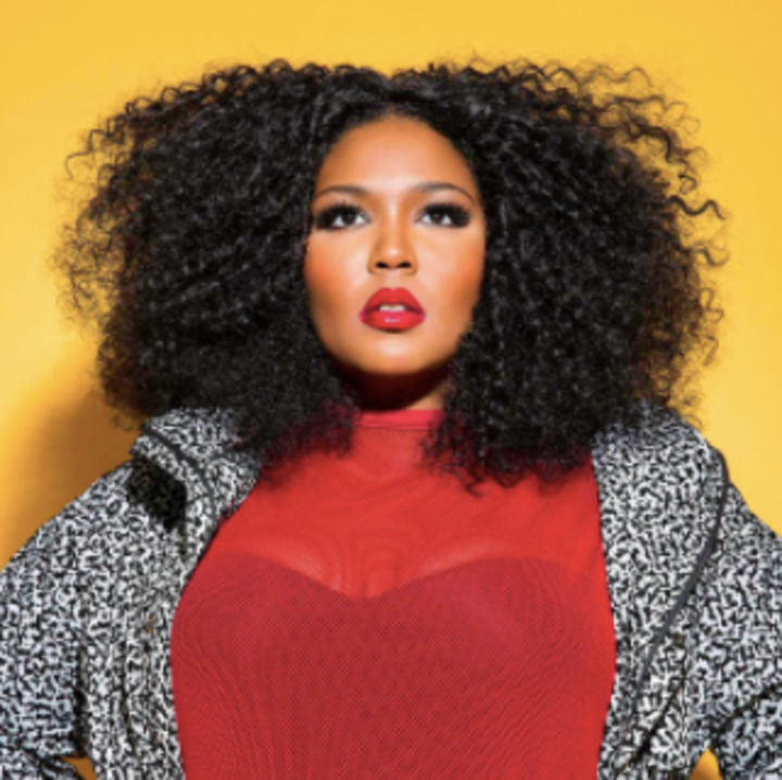 Lizzo Tour Dates