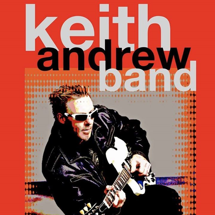 Keith Andrew Band Tour Dates