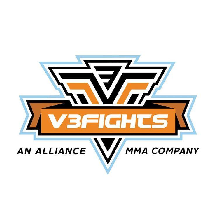 V3Fights @ Minglewood Hall - Memphis, TN