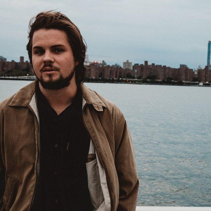 Corey Kilgannon @ Arrow Coffee Co.  - Manhattan, KS