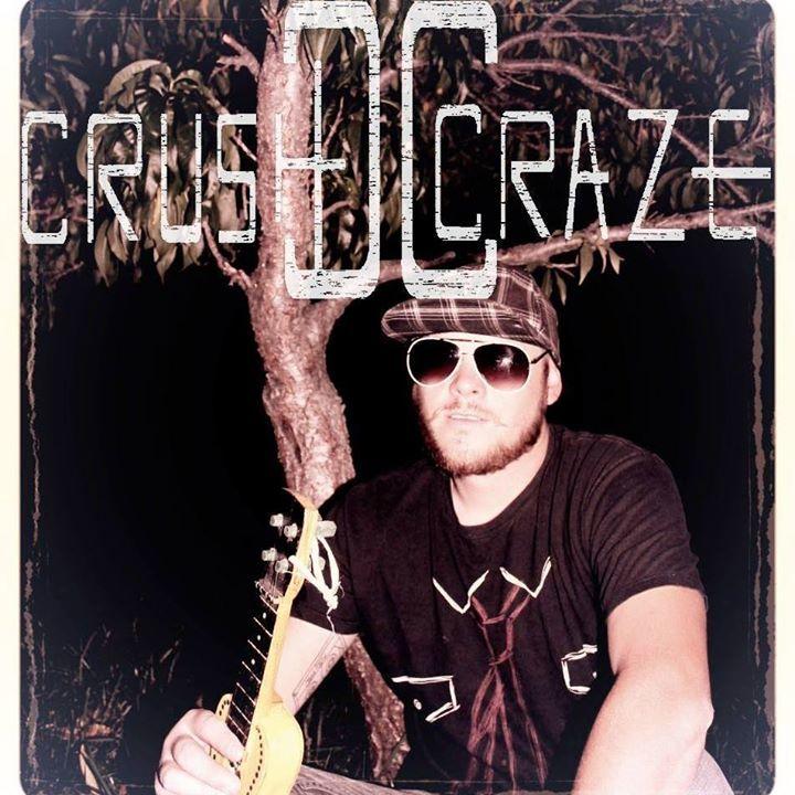 CrushCraze Tour Dates