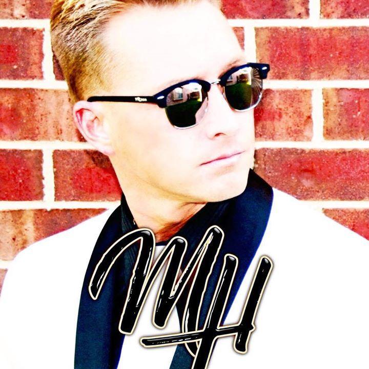 Michael Hix @ *CHRISTMAS SHOW* - Granbury LIVE Theater - Granbury, TX