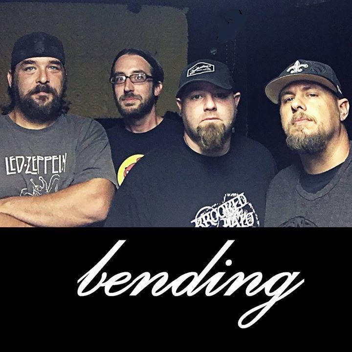 Bending Tour Dates