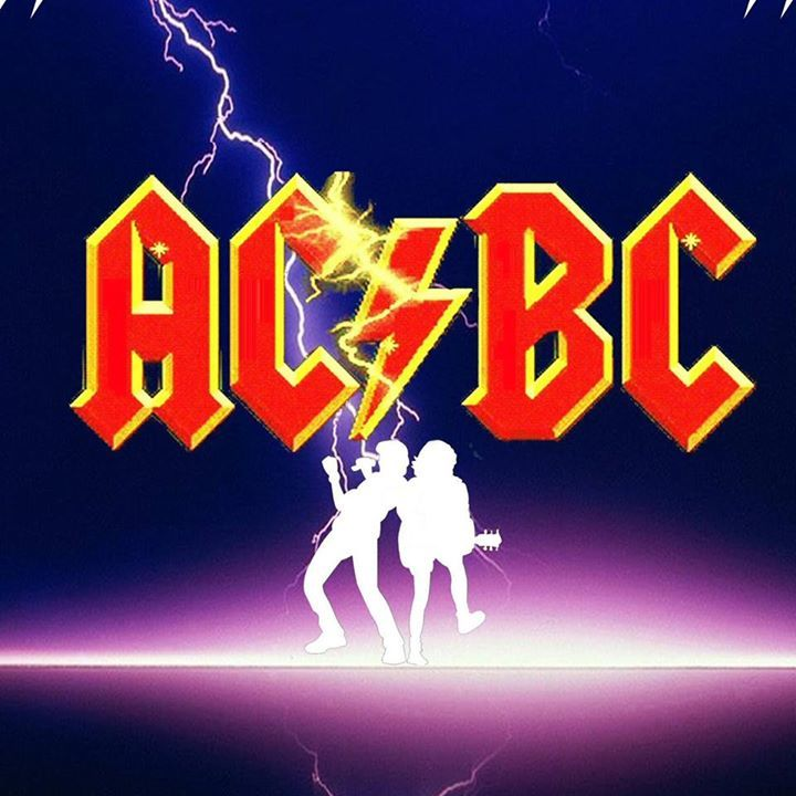 AC/BC @ The Belle Vue - Marton, United Kingdom
