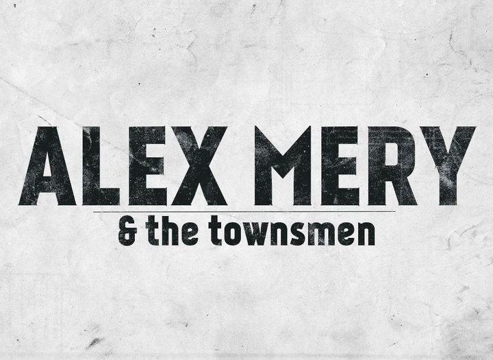 Alex Mery and The Townsmen @ Building 24 - Wyomissing, PA