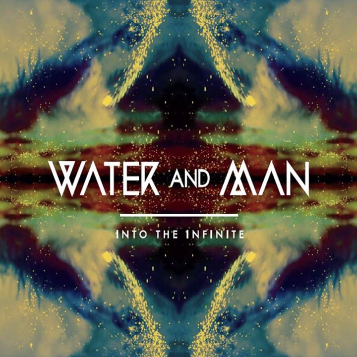 Water and Man Tour Dates