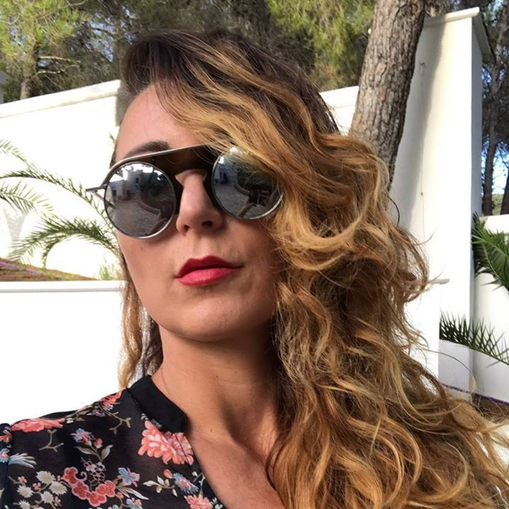 Magdalena @ Mansion Club - Medellin, Colombia