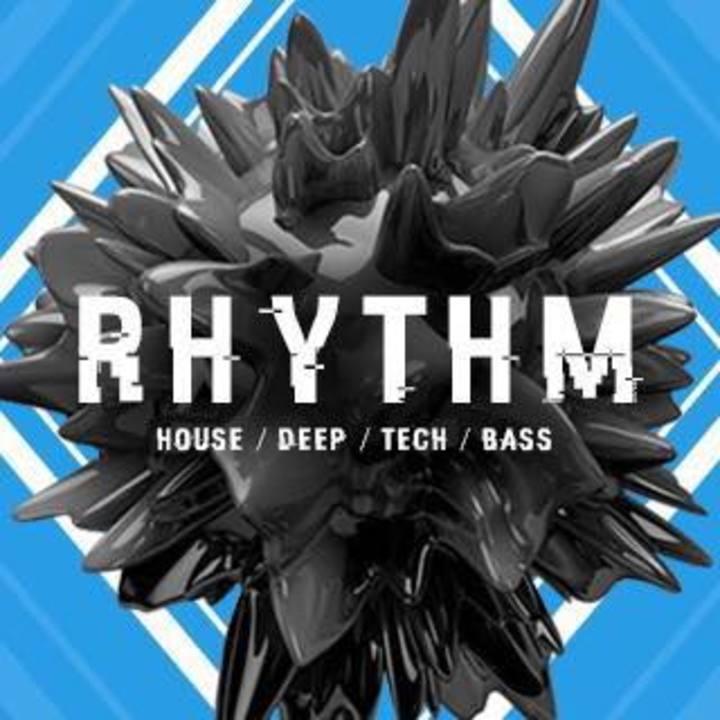 Rhythm @ ufaFabrik - Berlin, Germany