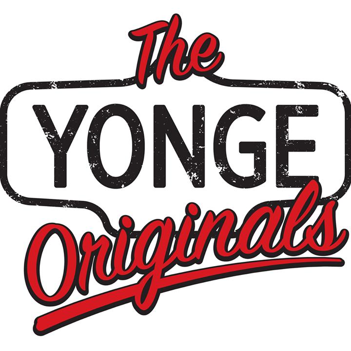 The Yonge Originals Tour Dates