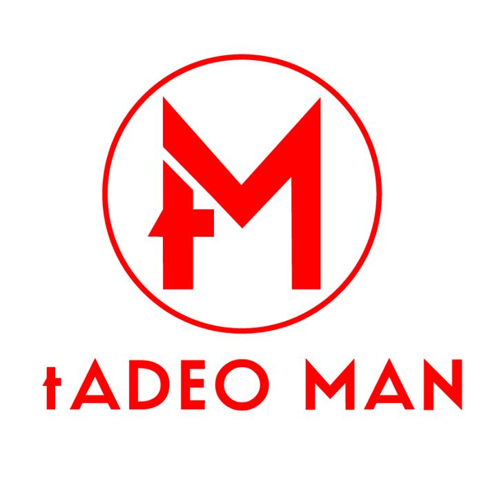 Tadeo MAN Tour Dates