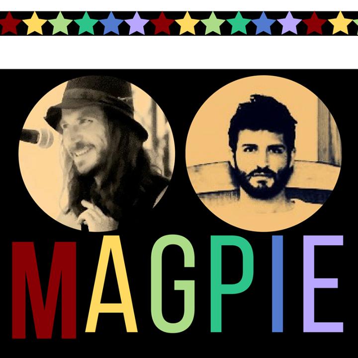 Magpie @ Pianos NYC - New York, NY