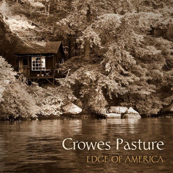 Crowes Pasture @ Shrewsbury Public Library - Shrewsbury, MA