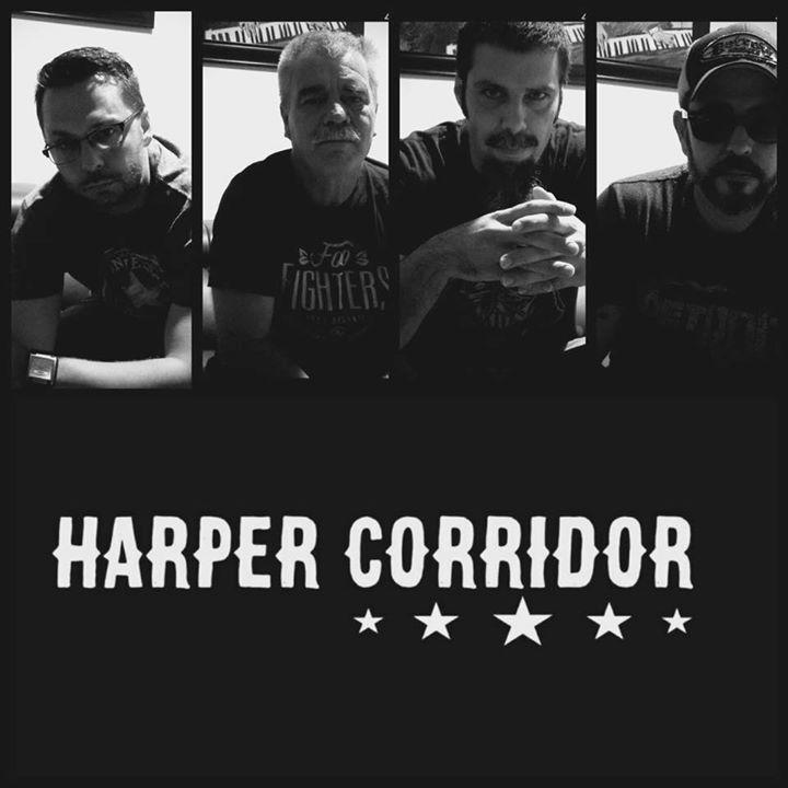 Harper Corridor Tour Dates