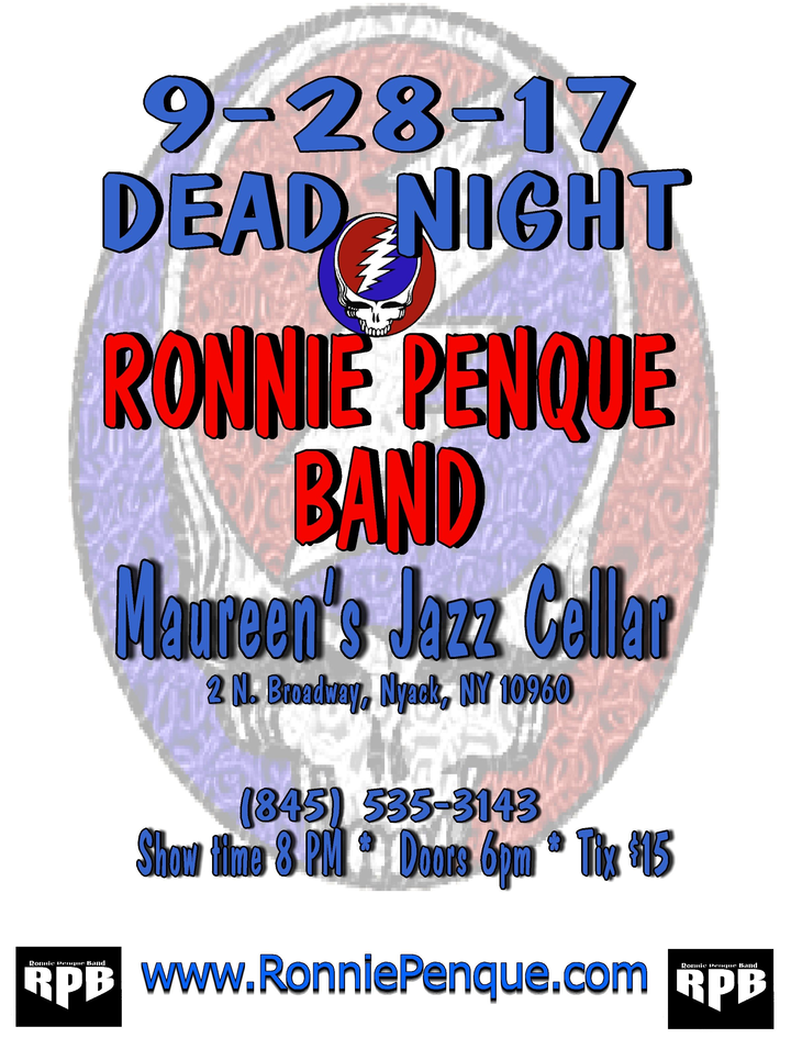 Ripple @ Maureen's Jazz Cellar - Nyack, NY