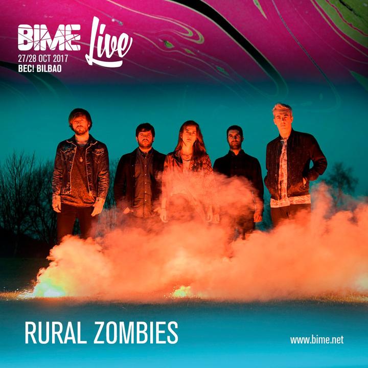 Rural Zombies @ BEC - Bilbao, Spain