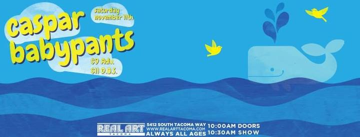 Real Art Tacoma @ Real Art Tacoma - Tacoma, WA