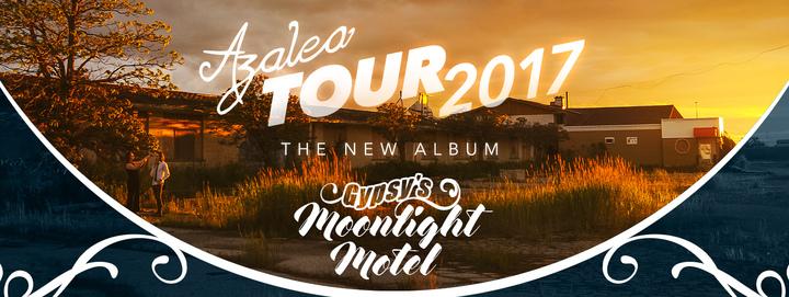 AZALEA Tour Dates