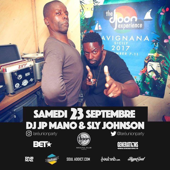 Syl Johnson @ THEATRE TRAVERSIERE - Paris, France