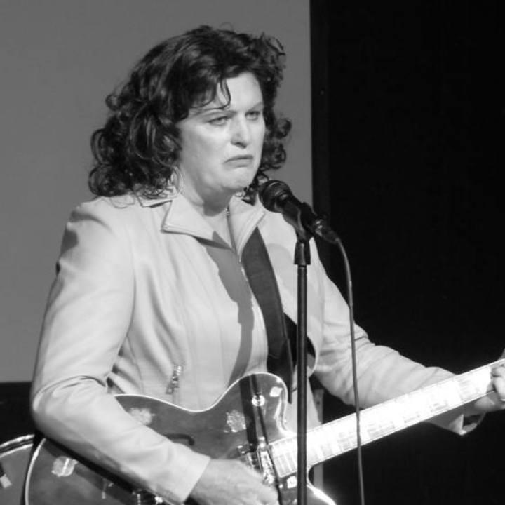 Elaine Elizabeth Presley Tour Dates