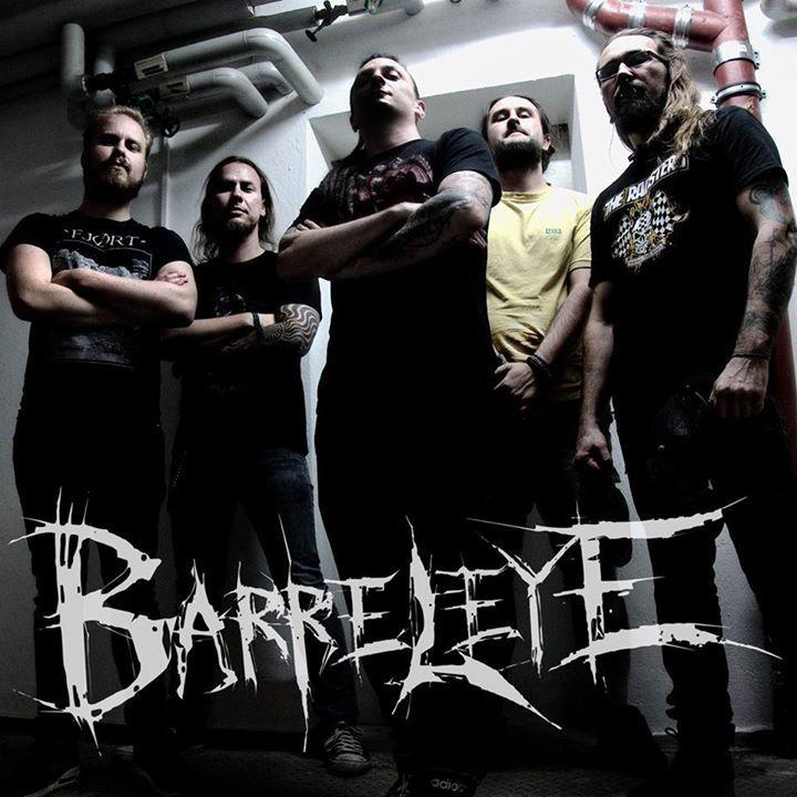 Barreleye Tour Dates