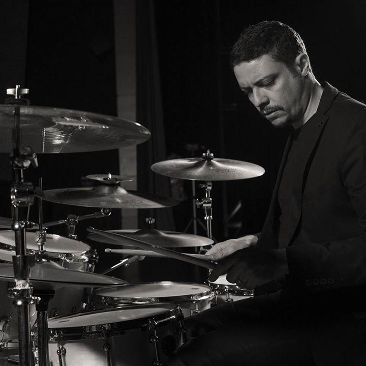 Igor Willcox @ C/ Michel Leme Trio @ Escola Virtuose - Sao Paulo, Brazil