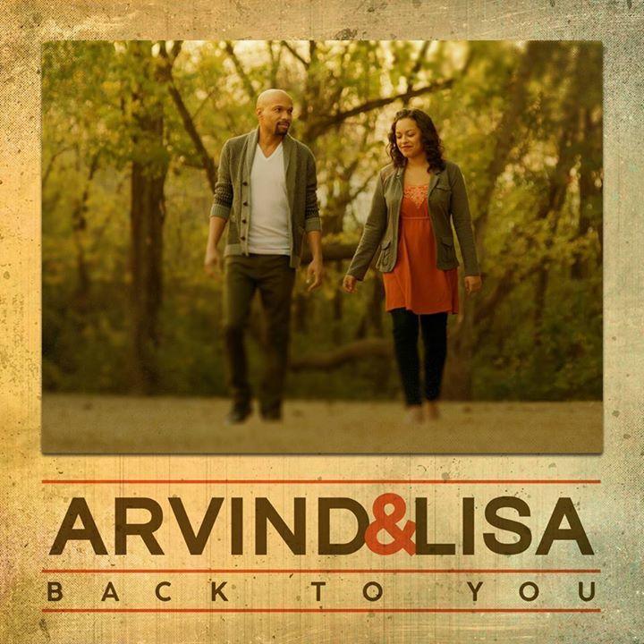 Arvind & Lisa Tour Dates