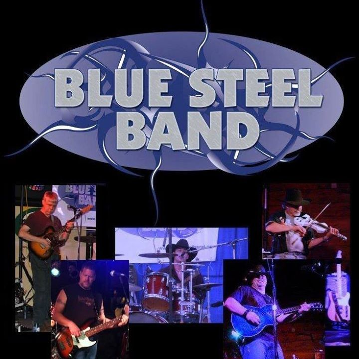 Blue Steel Band @ Tricia's Country Corners - Mcfarland, WI