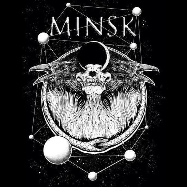Minsk Tour Dates