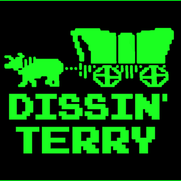 Dissin' Terry Tour Dates