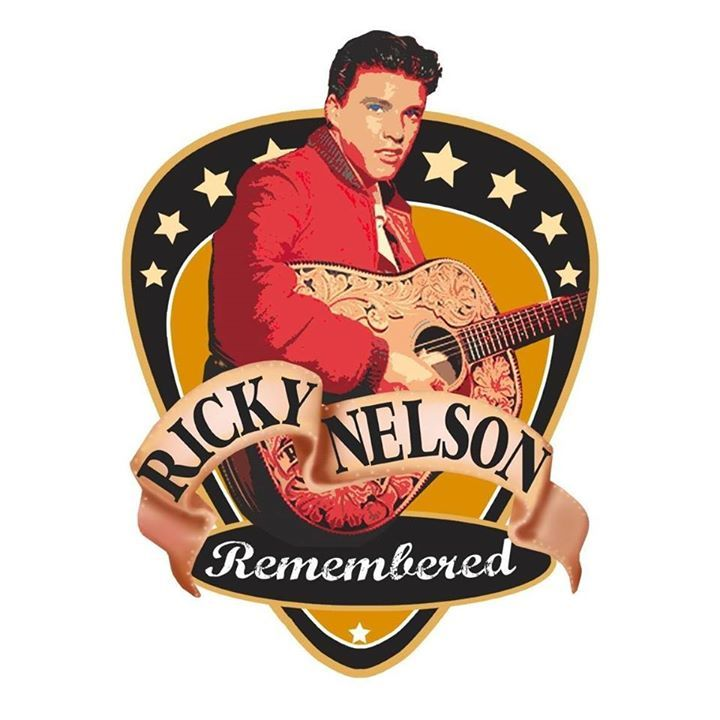 Ricky Nelson Remembered Tour Dates