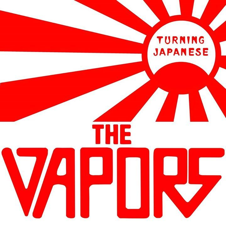 The Vapors Tour Dates