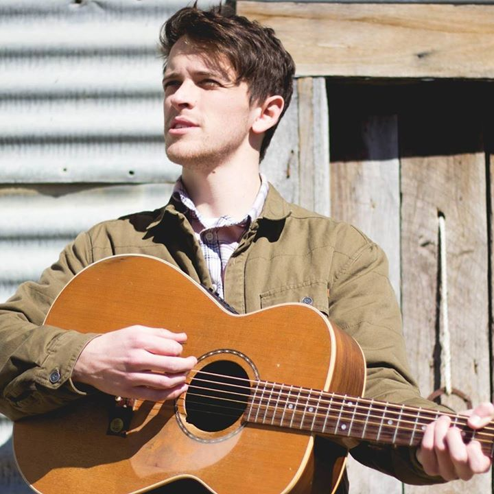 Riley Catherall Music Tour Dates
