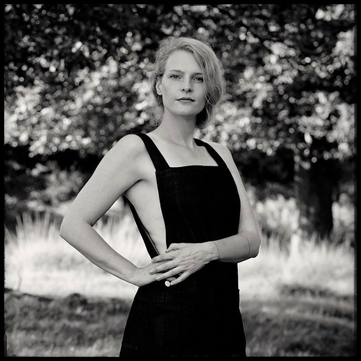 Gitta de Ridder @ The Finsburry - London, United Kingdom