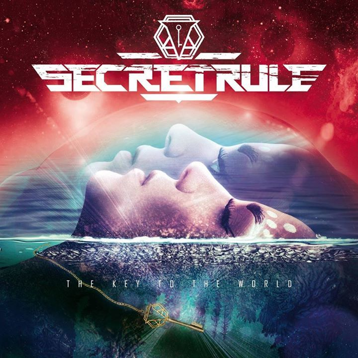 Secret Rule Tour Dates