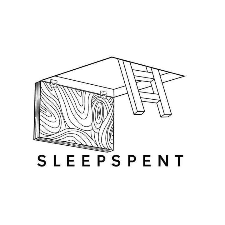 Sleepspent @ The Lowbrow Palace - El Paso, TX