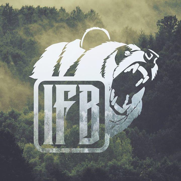 I Fight Bears Tour Dates