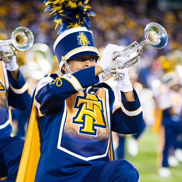 Blue And Gold Marching Machine Tour Dates