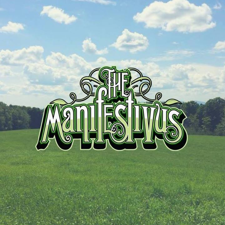 The Manifestivus Tour Dates