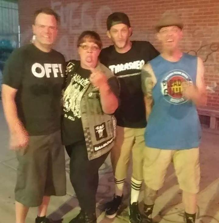 The Hacks @ Streets Of London Pub - Denver, CO