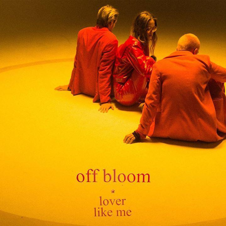 off bloom Tour Dates