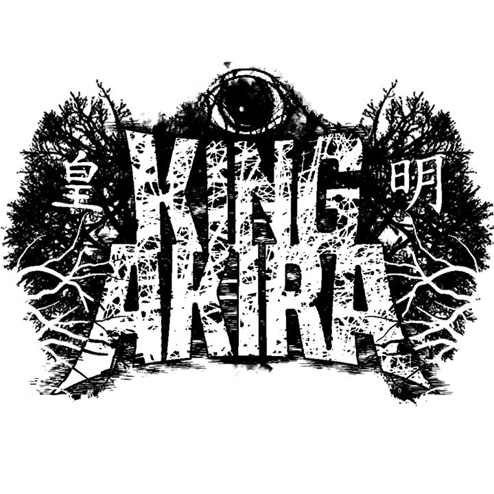 KING AKIRA Tour Dates