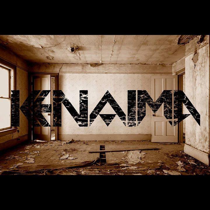 Kenaima Tour Dates