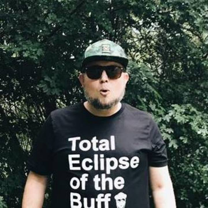 """Brian Buffington Music @ """"Total Eclipse of the Buff"""" at Pitts Park - Clarkesville, GA"""