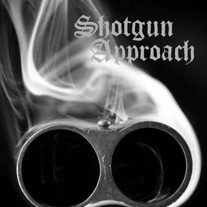Shotgun Approach Tour Dates