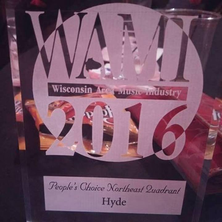Hyde @ Casa Manana - Fort Worth, TX