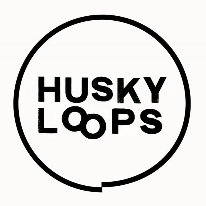 Husky Loops @ Plymouth Pavilions - Plymouth, United Kingdom